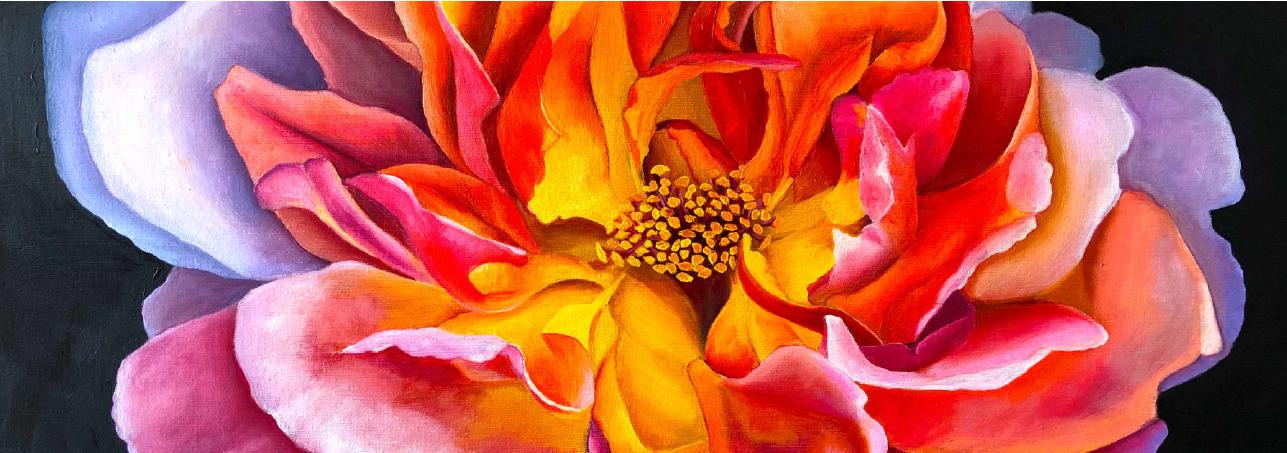 Melanie Renaux Art